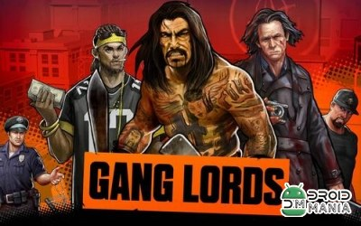 Скриншот GANG LORDS №1