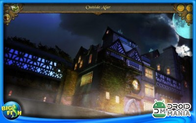 Скриншот Mystery Seekers: The Secret of the Haunted Mansion №2