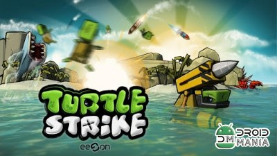 Скриншот TurtleStrike №1