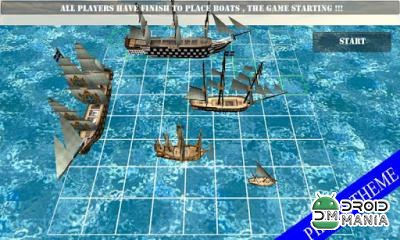 Скриншот Navy Battle 3D №1