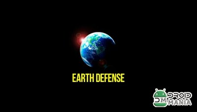 Скриншот Earth Defense №1