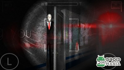 Скриншот Slender Man: Haunted School №1