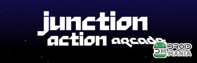 Скриншот Junction Action Arcade / JAA №1