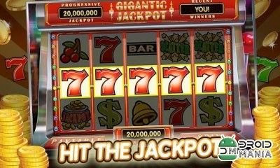 Скриншот Jackpot Slots - Slot Machines №2