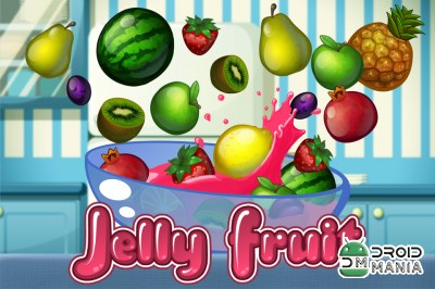 Скриншот Jelly Fruit №1