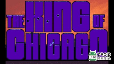 Скриншот The King of Chicago №1