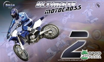Скриншот Ultimate MotoCross 2 №1