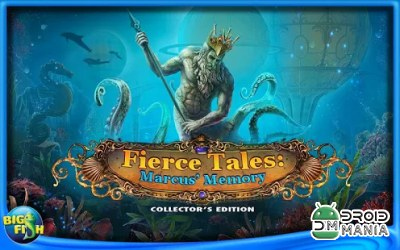 Скриншот Fierce Tales: Marcus' Memory CE (Full) №1