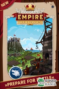 Скриншот Empire: Four Kingdoms №1