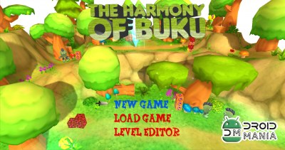 Скриншот The Harmony Of Buku №1
