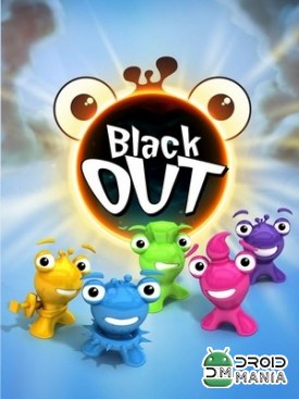 Скриншот BlackOut: Bring the color back №1