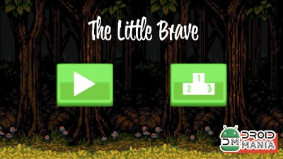 Скриншот The Little Brave №1