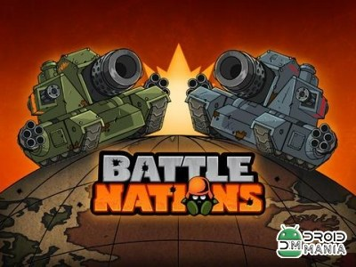 Скриншот Battle Nations №1