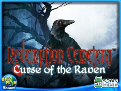 Скриншот Redemption Cemetery: Curse of the Raven (Full) №1