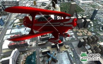 Скриншот Flight Unlimited Las Vegas №1