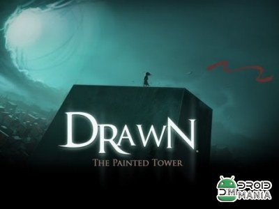 Скриншот Drawn: The Painted Tower №1