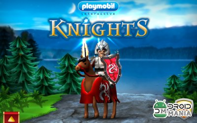 Скриншот PLAYMOBIL Knights №1