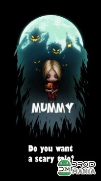 Скриншот Dear Mummy №1