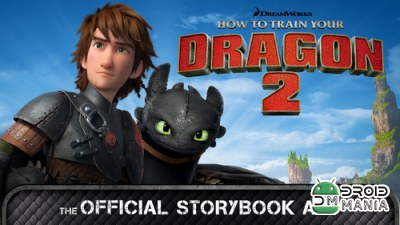 Скриншот How To Train Your Dragon 2 №1