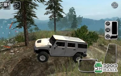 Скриншот 4x4 Off-Road Rally 2 №1