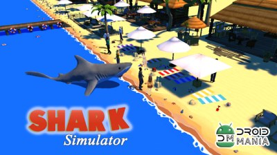 Скриншот Shark Simulator №1