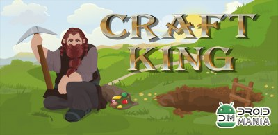 Скриншот Craft King №1