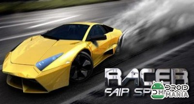 Скриншот Racer: Fair Springs №1