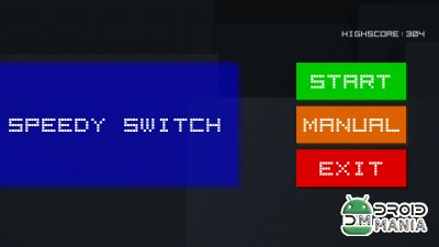 Скриншот Speedy Switch 2.5D №1