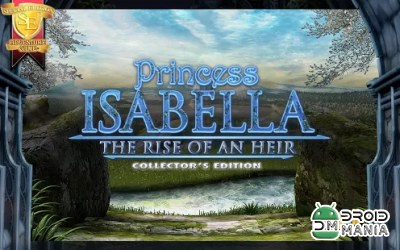 Скриншот Princess Isabella 3 (Full) №1