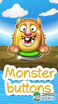 Скриншот Monsterbuttons №1