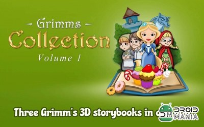 Скриншот The Grimm's Collection ~ Vol.1 №1