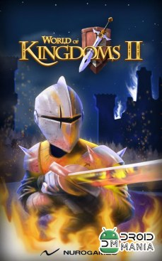Скриншот World of Kingdoms 2 №1
