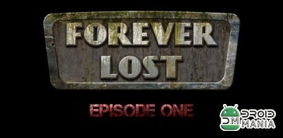 Скриншот Forever Lost: Episode 1 SD №1