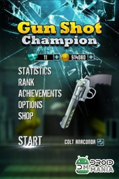 Скриншот Gun Shot Champion №1