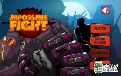 Скриншот Impossible Fight 2 №1