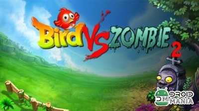 Скриншот Birds vs Zombies 2 №1
