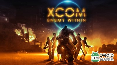 Скриншот XCOM: Enemy Within №1