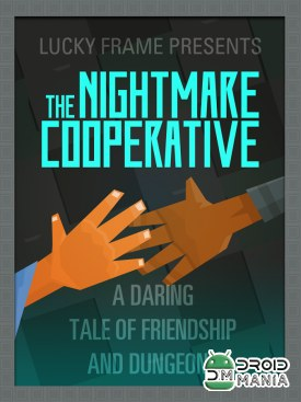 Скриншот The Nightmare Cooperative №1