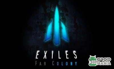 Скриншот Exiles: Far Colony №1