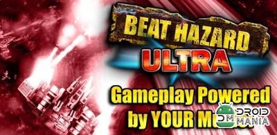 Скриншот Beat Hazard Ultra №1