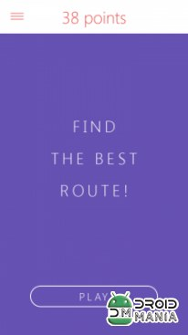 Скриншот Find the Best Route №1