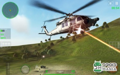 Скриншот Helicopter Sim Pro №1