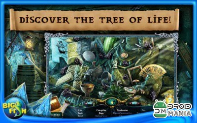 Скриншот Amaranthine: Tree of Life CE №2