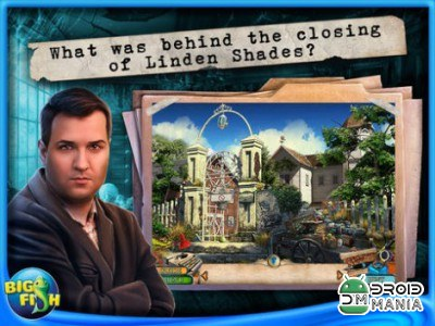 Скриншот Off the Record: Linden Shades №1