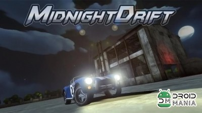 Скриншот Midnight Drift №1