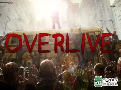 Скриншот Overlive: Zombie Survival RPG №1