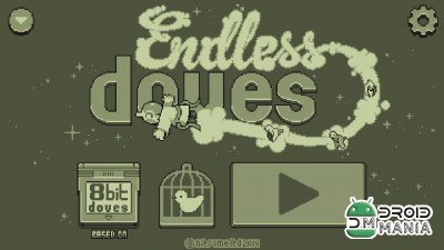 Скриншот Endless Doves №1