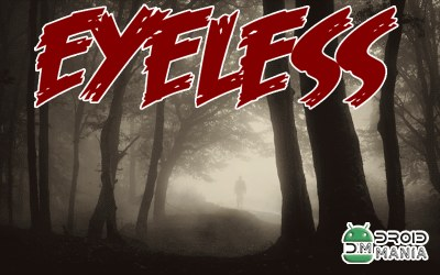 Скриншот Eyeless | Horror Game №1