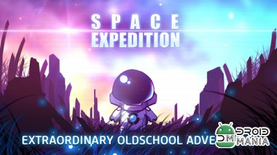 Скриншот Space Expedition №1