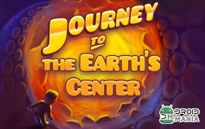 Скриншот Путешествие к центру Земли / Journey to the Earth's Center №1